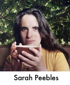 Sarah Peebles