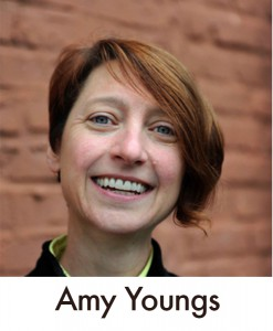 Amy Youngs