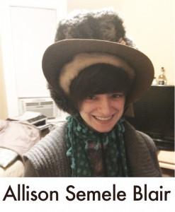 Allison Blair