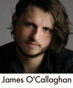James O'Callaghan