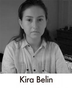 Kira Belin