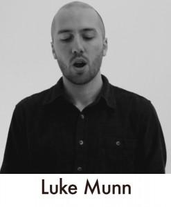 Luke Munn