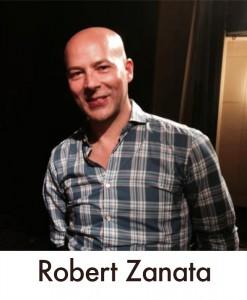 Robert Zanata