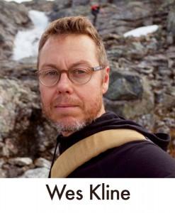 Wes Kline