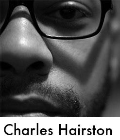 Charles Hairston